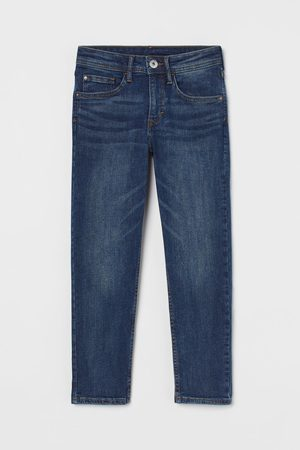 H & M Relaxed Tapered Fit Jeans