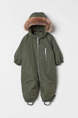 H&M Water-repellent Snowsuit