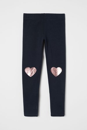 H&M Leggings with Brushed Inside