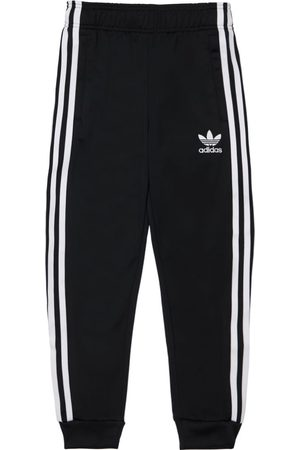 adidas Girls Sweatpants - Tech Track Pants
