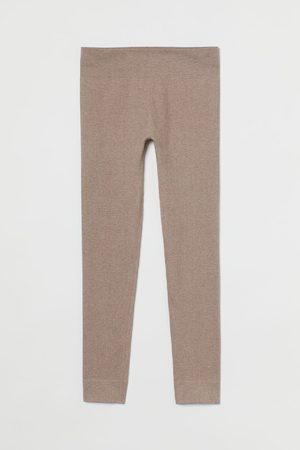 H & M Seamless Leggings