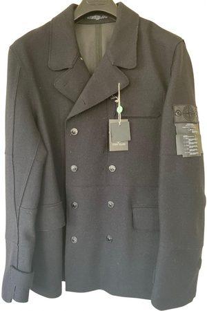 Stone Island Wool vest