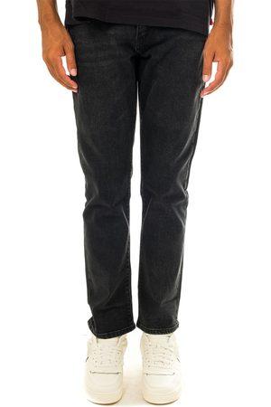 Levis LEVI'S Jeans Men Cotone