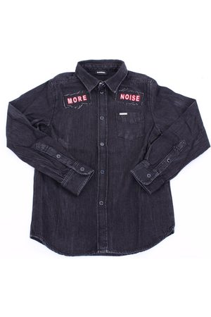 Diesel Denim jackets Boys