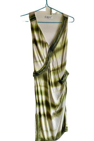 Jitrois Glitter maxi dress