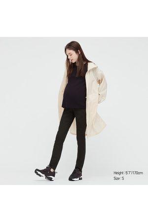 UNIQLO Women's Maternity Ultra Stretch Jeans, , XS