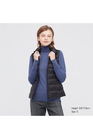 UNIQLO Women Turtlenecks - Women's Extra Fine Merino Turtleneck Sweater, , XXS