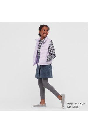 UNIQLO Kid's Ultra Light Down Puffer Vest, , 3-4Y(110)