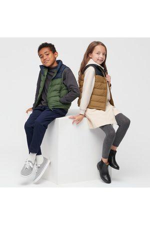 UNIQLO Kids Gilets - Kid's Ultra Light Down Puffer Vest, , 3-4Y(110)