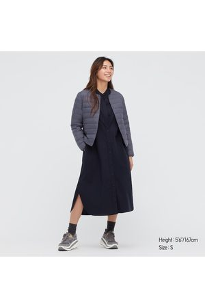 UNIQLO Women Puffer Jackets - Women's Ultra Light Down Puffer Compact Jacket, , XXS