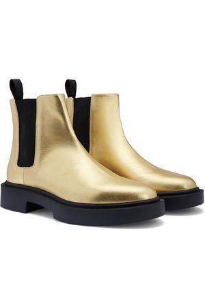 Giuseppe Zanotti Men Chelsea Boots - ASTON G