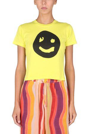 """Être Cécile """"the face"""" t-shirt"""