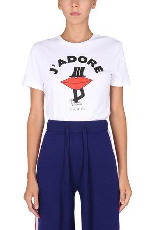 """Être Cécile """"j'adore"""" t-shirt"""