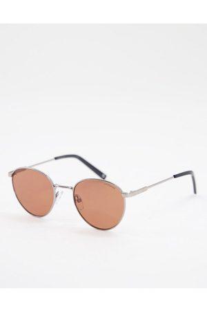 Polaroid Round lens sunglasses