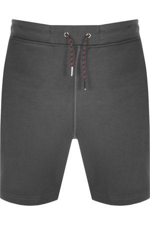 Luke 1977 1977 Powerline Core Shorts Grey