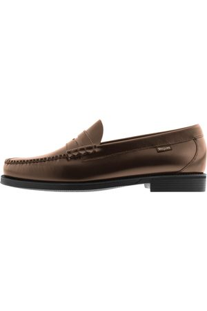 G.H. Bass Weejun II Larson Leather Loafers