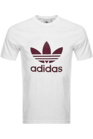 adidas Men T-shirts - Trefoil T Shirt