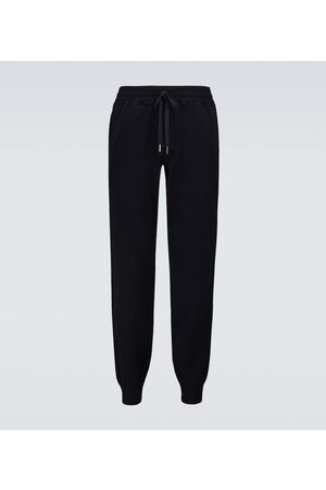 Tom Ford Exclusive to Mytheresa – cashmere-blend sweatpants