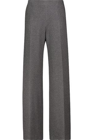 Altuzarra Wylie wide-leg stretch-jersey pants
