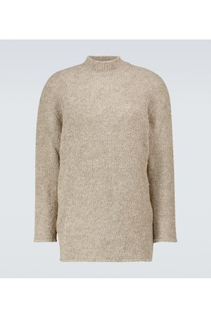 OUR LEGACY Funnel neck sweater