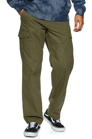 Volcom Miter III s Cargo Pants - Military