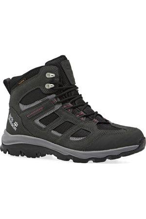 Jack Wolfskin Vojo 3 Texapore Mid s Walking Boots - Dark Steel