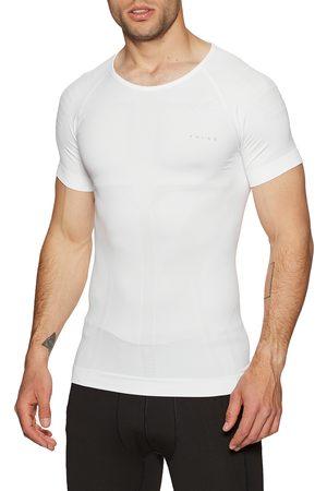 Falke Warm Short Sleeve s Base Layer Top