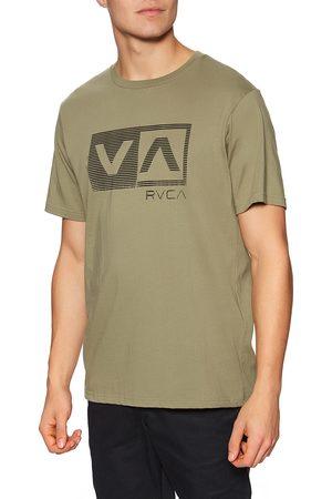 RVCA Balance Box s Short Sleeve T-Shirt - Cactus