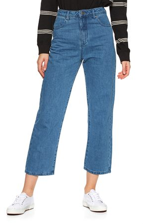 Afends Shelby s Jeans - Classic