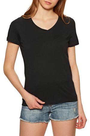 Superdry Lightweight Essential Vee s Short Sleeve T-Shirt