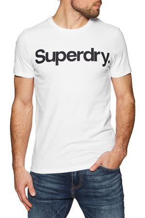 Superdry Classic Logo s Short Sleeve T-Shirt - Optic