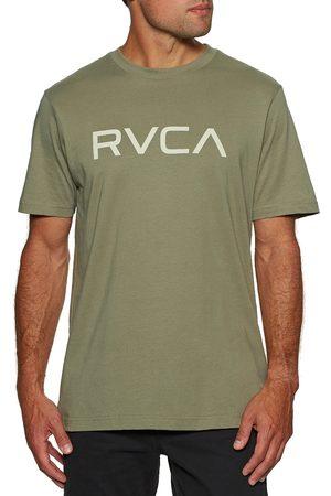 RVCA Big s Short Sleeve T-Shirt - Cactus