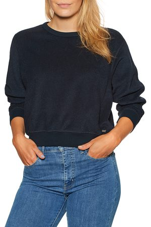 OUTERKNOWN Hightide Crew s Sweater - Night
