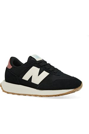 New Balance WS237 s Shoes - with washed henna