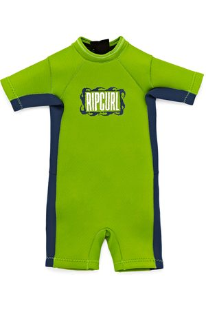Rip Curl Groms D/patrol SS Spg Baby Wetsuit - Lime