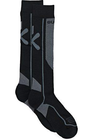 Bula Park Ski s Snow Socks - Dark Grey