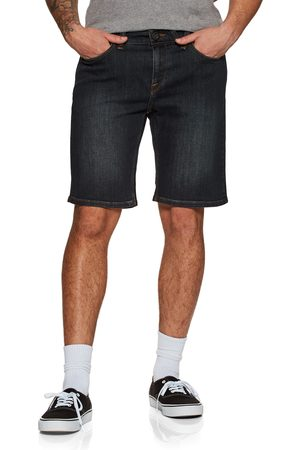Volcom Solver Denim Short s Shorts - Vintage