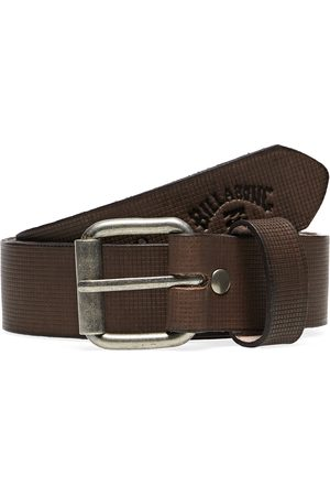Billabong Daily s Leather Belt