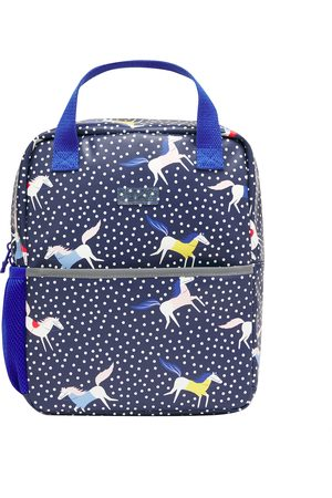 Joules Adventure Girls Backpack - Horsespt