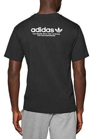 adidas Adidas 4.0 Logo s Short Sleeve T-Shirt