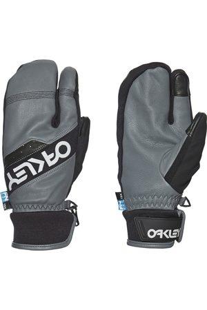 Oakley Factory Winter Trigger 2 s Snow Gloves - Uniform Grey