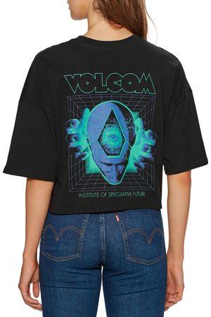 Volcom M. Loeffler s Short Sleeve T-Shirt