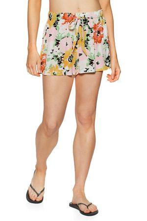 Volcom Some Thyme Short s Shorts - Star