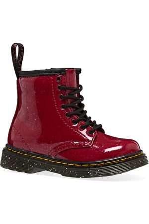 Dr. Martens Toddler 1460 Kids Boots - Bright Cosmic Glitter