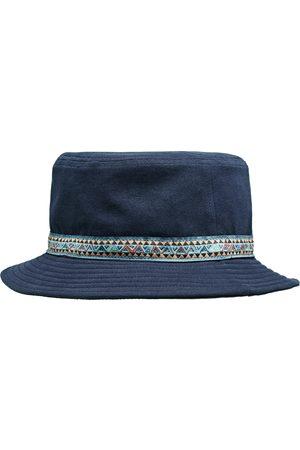 Quiksilver Aloof Bucket Boys Hat - India Ink