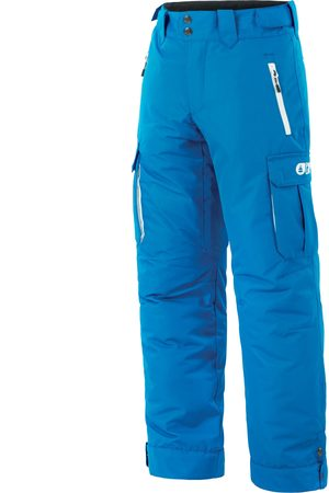 Picture Organic August Kids Snow Pant