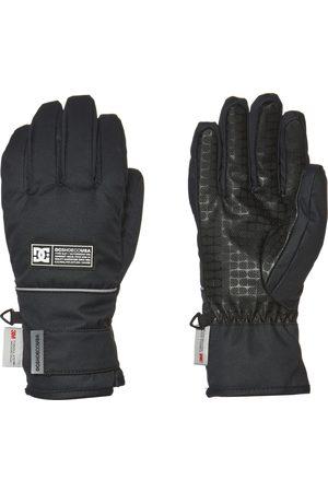 DC Franchise s Snow Gloves