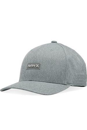 Hurley H2o Dri Redondo s Cap - Grey Heather