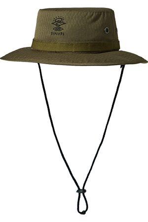 Rip Curl Searchers Wide Brim s Hat - Kangaroo