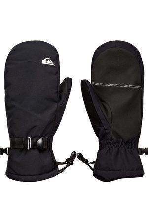 Quiksilver Mission Mitt s Snow Gloves - True